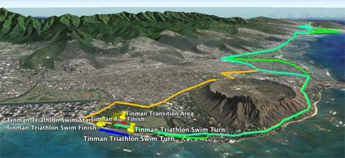 Tinman Triathlon - Hawaii Discount Events