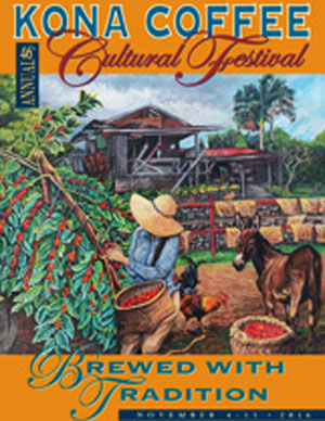 Kona Coffee Cultural Festival Hawaii Discount Events