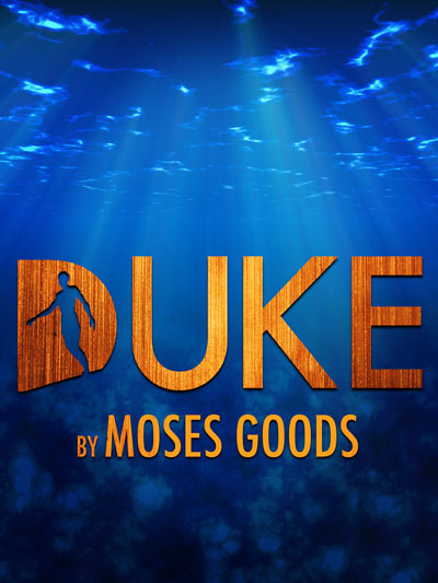 """DUKE"" By Moses Goods"
